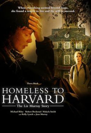 Homeless to Harvard HD english movie watch online